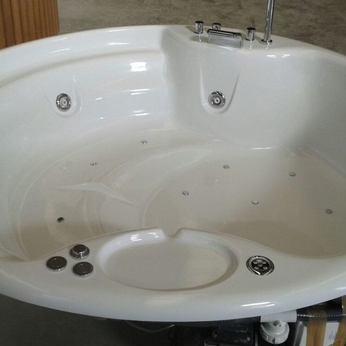 Fábrica de lavabos en Toledo