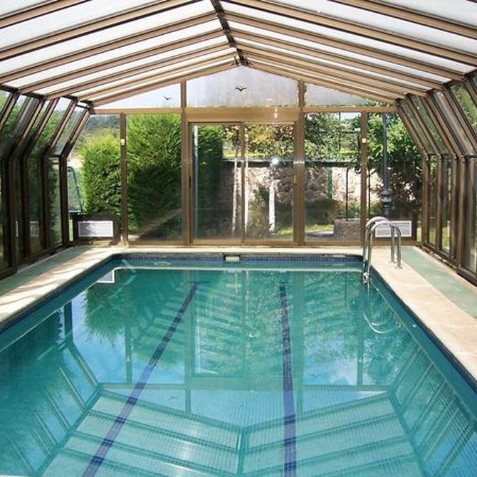 La climatización de piscinas