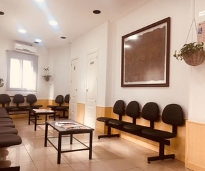 clínica dental en Villaverde