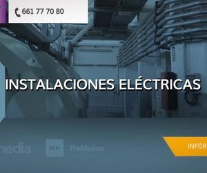 Empresas de mantenimiento eléctrico en Tarragona | Instalaciones J.F.