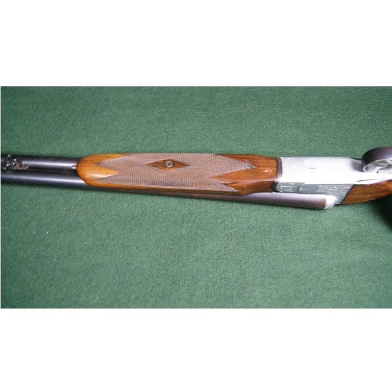 Mundial Ref. 6101: Armas segunda mano de Armería Muñoz
