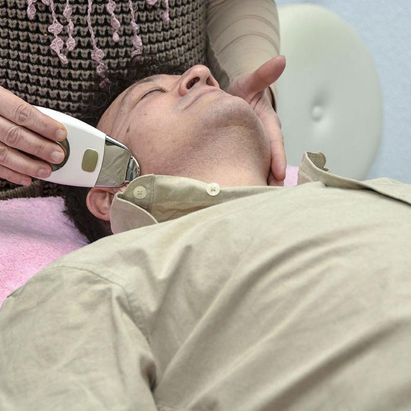 Tratamientos faciales : Tratamientos   de Juan Antonio Peluqueros