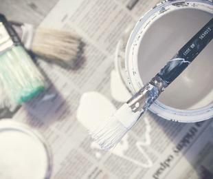 Pinturas con efecto, la nueva tendencia en decoración del hogar