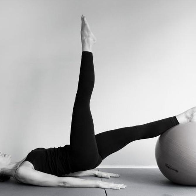 Los beneficios de hacer pilates en nuestra salud