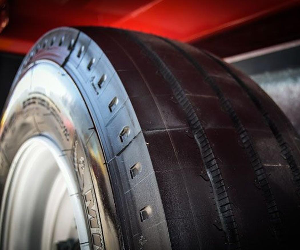 Por qué debemos llevar los neumáticos alineados