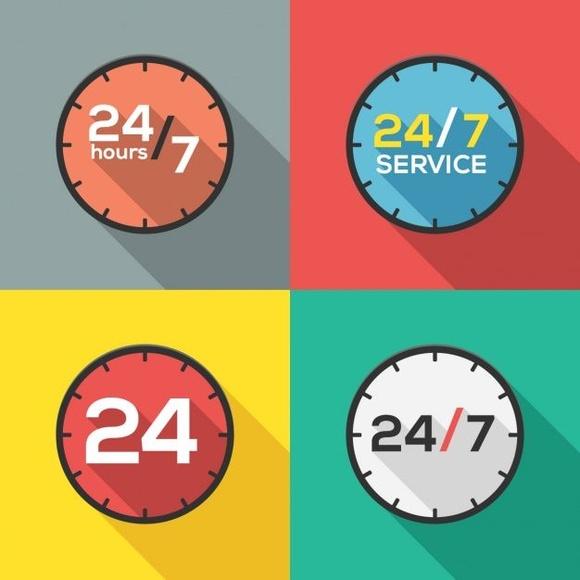 Servicio 24 horas: Servicios de Grúas J. Moral