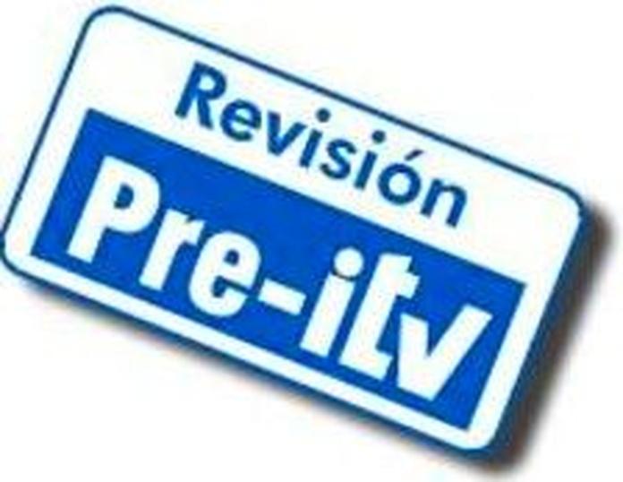 Servicio Pre ITV