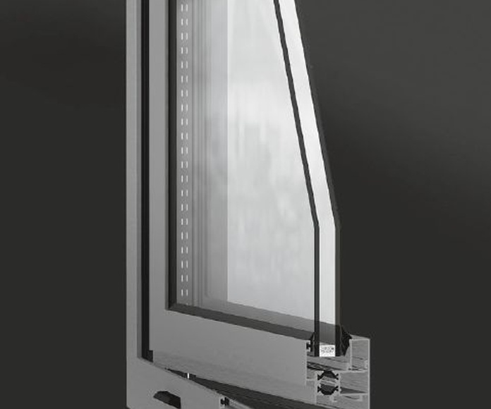 Ventana Technal Forma Thermic: Productos de Catal Pur