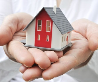 Vivienda a estrenar de dos dormitorios en zona Universidad.: Servicios de Servicios Inmobiliarios Merca Service Zaragoza