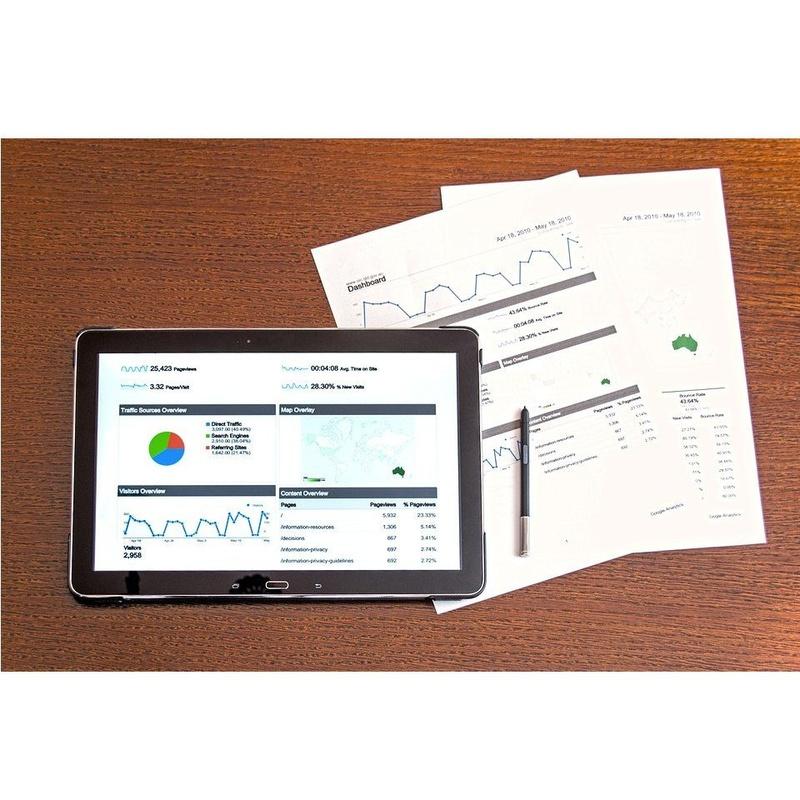 Análisis cualitativo de datos: Servicios de 3Datos Análisis Estadísticos