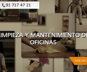 Empresas de limpieza en Madrid centro