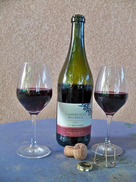 Carta de Vinos - Italianos