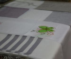 Disponemos de una amplia gama de colores, texturas y telas