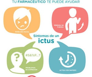 Campaña de Sanidad de prevención y detección del ictus