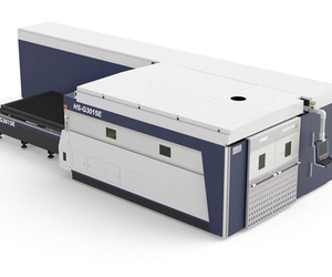 Máquina láser de corte por fibra HS-G3015E-F30