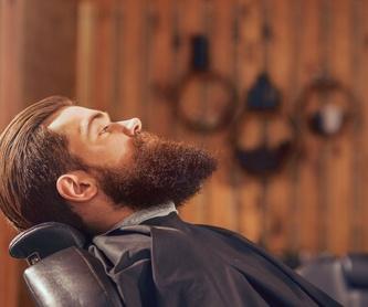 Limpieza de cutis: Servicio de Janlet Barber Shop Unisex