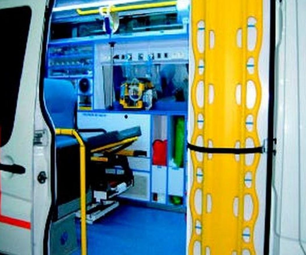 Lo que dice el reglamento general de circulación sobre los vehículos prioritarios