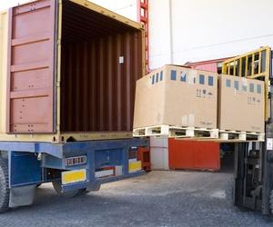 Empresa de transporte de mercancías en Sabadell