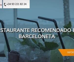 Dónde comer en La Barceloneta, Barcelona | CNC Restaurante