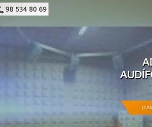 Audífonos baratos en Oviedo