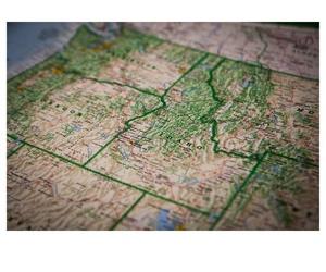 Servicio de cartografía