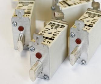 Materiales de instalación: Productos y servicios de Enestar, S.L.
