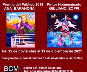 VIII FESTIVAL INTERNACIONAL DE ARTE NAIF