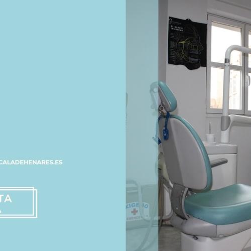 Clínicas dentales en Alcalá de Henares