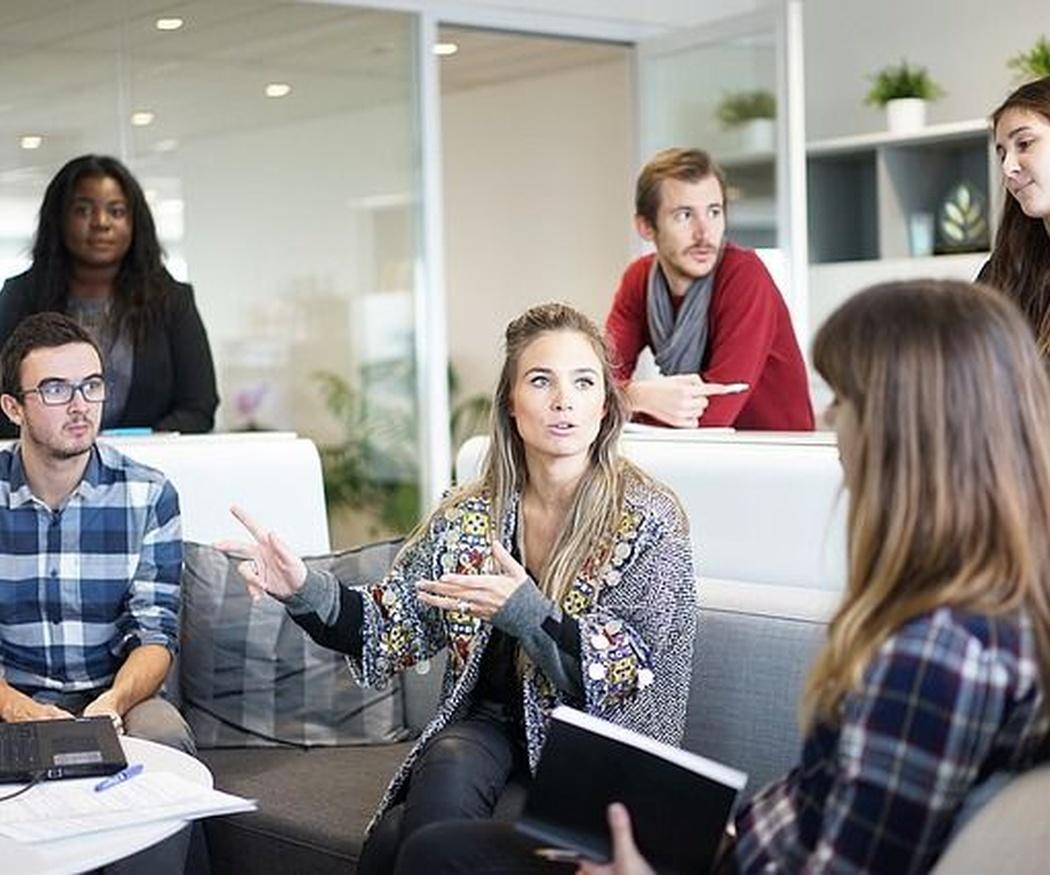 Consejos para dividir espacios en el área de trabajo