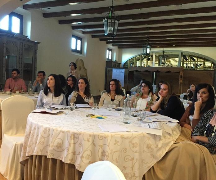 """Foro de comercio ético para proveedores: """"Esclavitud Moderna y Contratación Ética"""""""