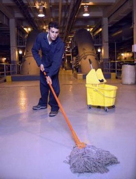 Servicios de limpieza en Granada