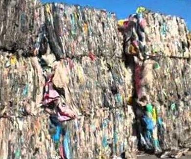 Reciclaje en Navarra
