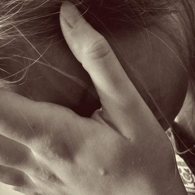 Problemas de la depresión en niños y adolescentes