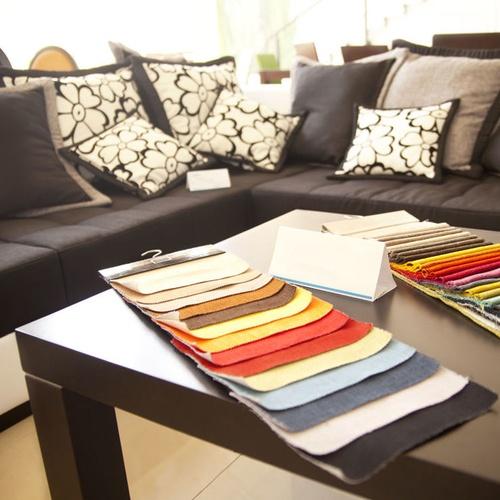 Muebles y elementos de decoración