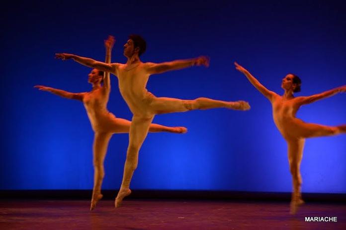 Día Internacional de la Danza 2013