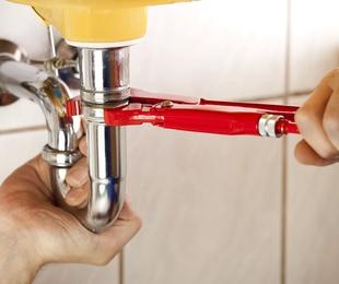 Instalación de fontanería en Ibiza