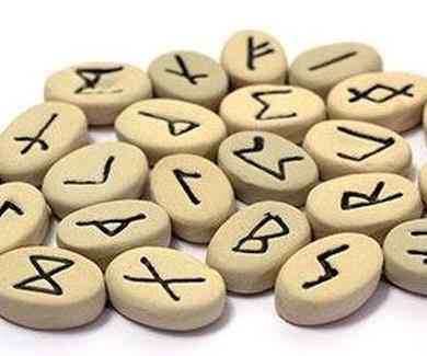 Tiradas de runas