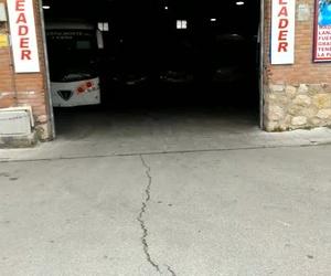 Autocares Sierra Norte