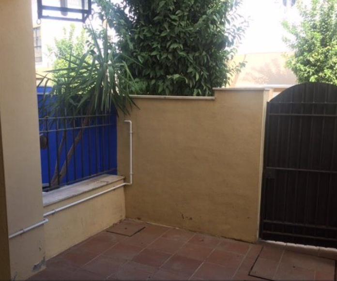 Pareado en Bormujos zona Ciudad Universitaria: Inmuebles of The House Gestión Inmobiliaria