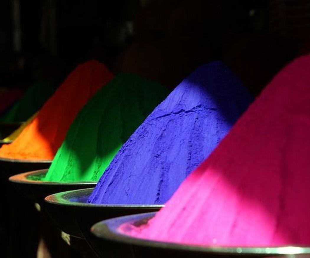 El color y la imagen de marca