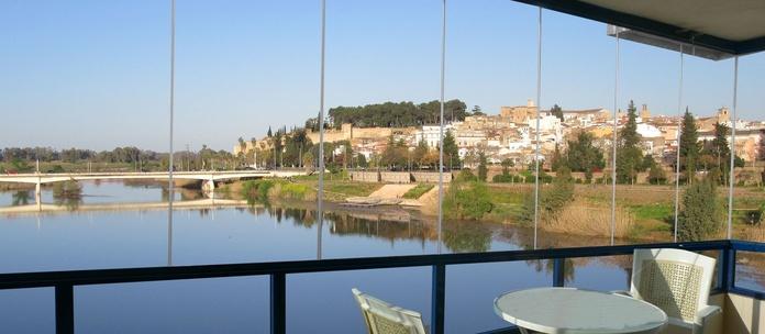 Cortinas de cristal en Badajoz