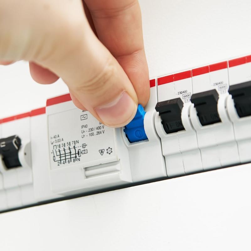Mantenimientos eléctricos: NUESTROS SERVICIOS  de ELECTRONIETO