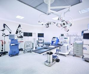 Reformas de clínicas