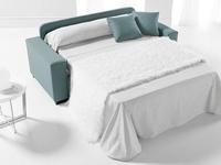 Sofa cama anais abierto