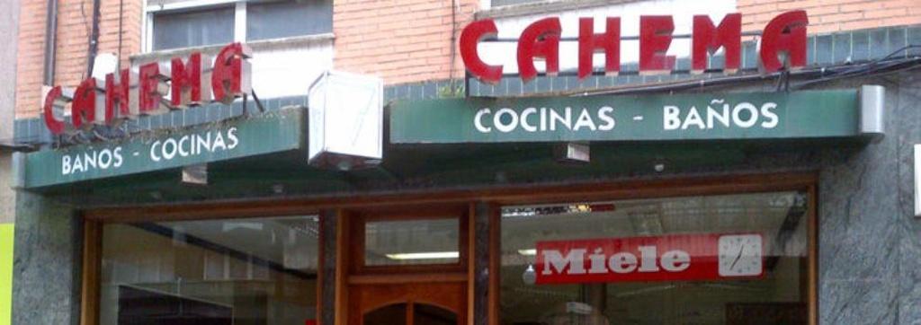 Cocinas y baños en Gijón