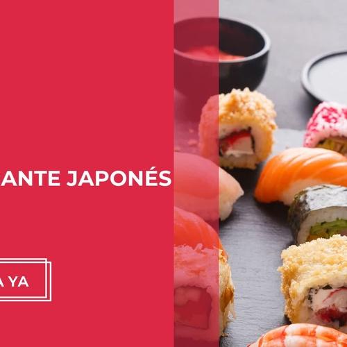 Sushi a domicilio Sant Marti Barcelona | Mr. Sushi