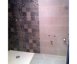 Cambiar la bañera por plato de ducha en Logroño