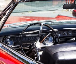 Acondicionamiento de vehículos clásicos