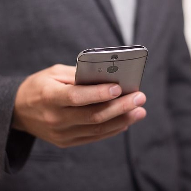 Cómo alargar la vida de tu móvil