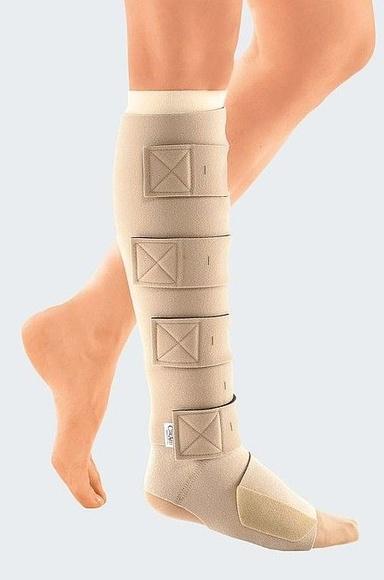 circaid® juxtafit® essentials leg para linfedemas
